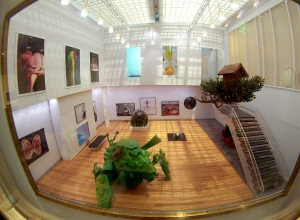 museum-for-insects-fisheye-view